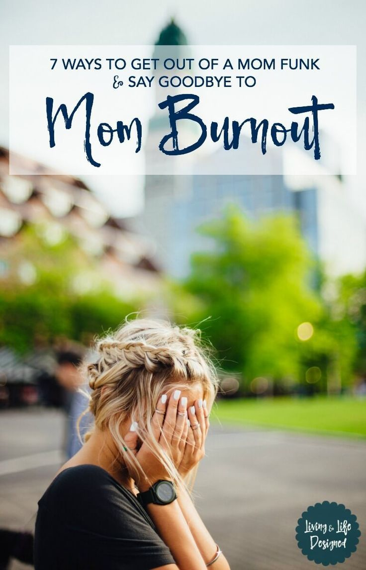Great ways to help you kick your feelings of being spread too thin, mom burnout and a feelings of being stuck in a mom funk. From a Mom that has had Mom burnout, real life tips to slowly be happier and content as a Mom.