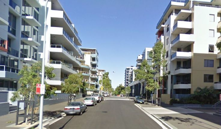 204 Fit and Fab need to be close to the action, they'll be happy in high density housing, like here in Alexandria, Sydney, as long as it is near what they want.