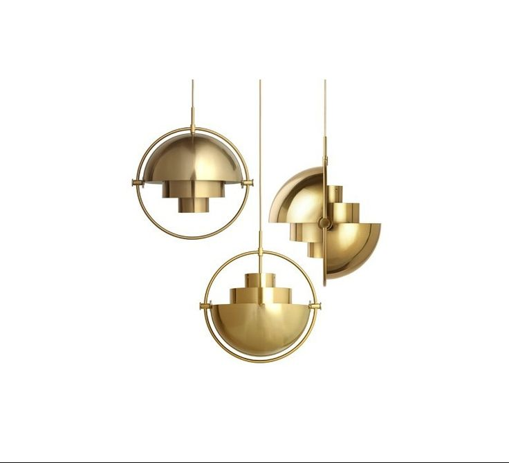 Multi lite  louis weisdorf  gubi 007 03139 luminaire lighting design signed 29835 product
