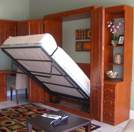 38 Best Images About Murphy Beds On Pinterest Murphy Bed