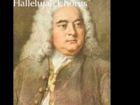 Great Classical Music Composers, part 1 of 10.....I think. It has a combination of different composers and pieces.