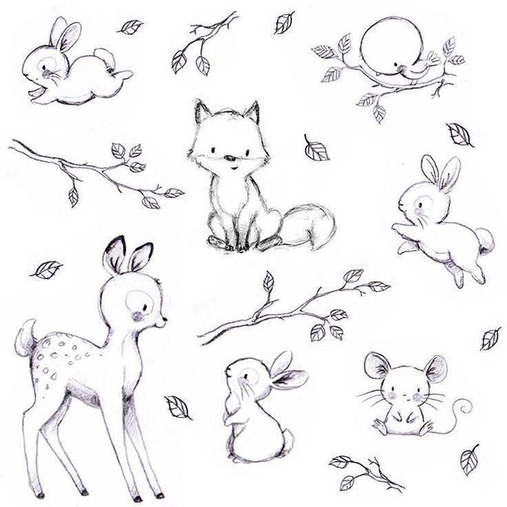 гантелями милые картинки животных поэтапно штате казанской