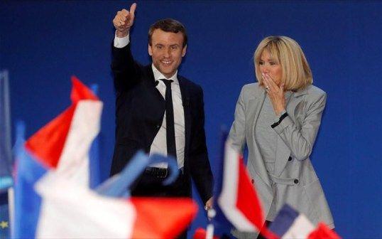 -Το 34,5% της Λεπέν είναι μελανή κηλίδα στην ευρωπαϊκή πολιτική ζωή και στην πολιτική ιστορία της Γαλλίας με ότι ιστορικά συμβολίζει. Η ακροδεξιά είναι ρυθμιστικός παράγοντας στη γαλλική πολιτική …