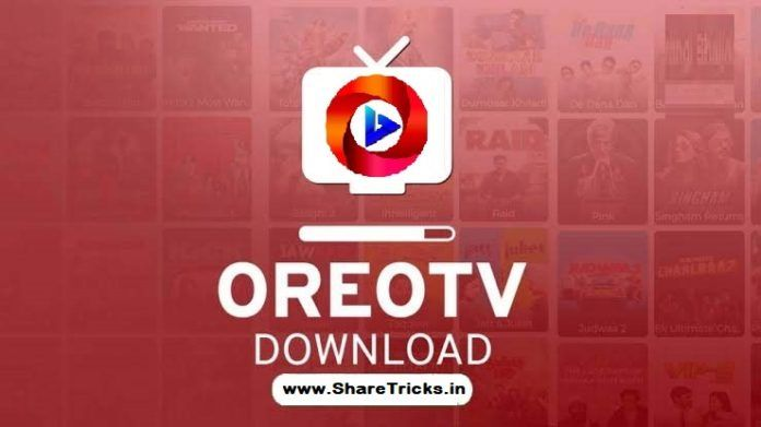 Oreo Tv Apk 1 8 0 Download Latest Version Free Official 2019 Tv App Android Tv Box Live Tv