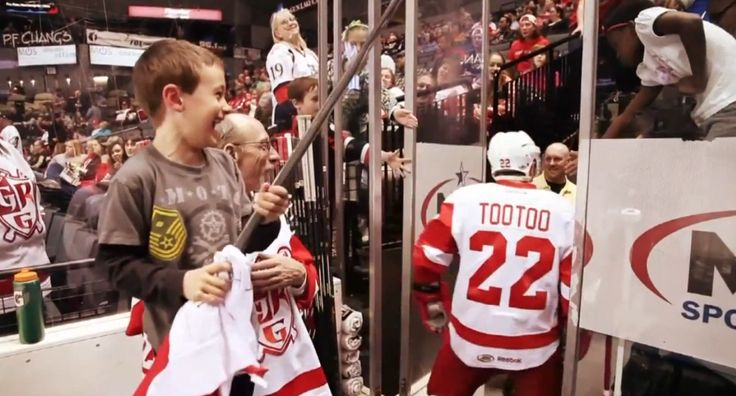 Stephen Brunt sat down with Jordin Tootoo to discuss his time with the Brandon Wheat Kings and how the city of Brandon and Kelly McCrimmon helped him after a family tragedy.