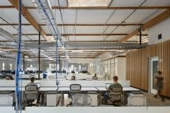 Shipwire - Sunnyvale Offices
