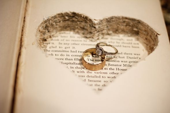 DIY Ringbearer... book! :  wedding bearer black book brown ceremony diy gold ivory navy pink ring ringbearer teal vintage IMG 1730