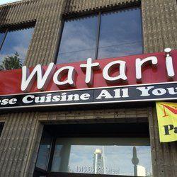 Watari - 70 Photos - Japanese - 10108 124 Street - Edmonton, AB - Restaurant Reviews - Yelp