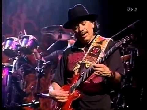 Santana - Live In Tokyo 2000 / Supernatural Tour (FULL CONCERT)