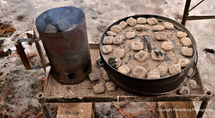 Three never fail Dutch oven recipes for campfire cooking |