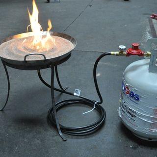 17 Best Ideas About Sand Fire Pits On Pinterest Backyard