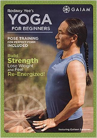 The Best Yoga DVDs | MORE Magazine