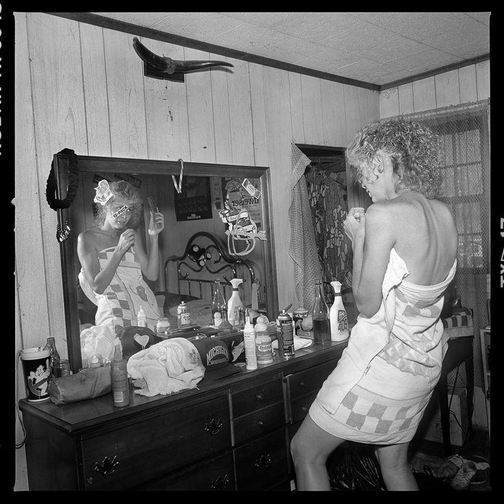 Susan Lipper, Grapevine. 1988–1992 – Miesiąc Fotografii w Krakowie