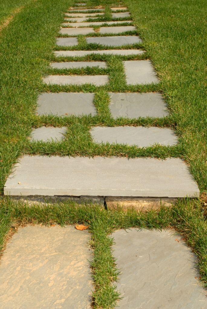 26 best Garden paths images on Pinterest Garden paths Backyard