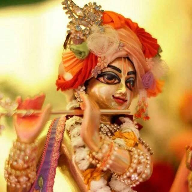 Lord Krishna, sweetness personified