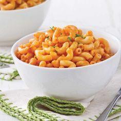 Macaroni au fromage si simple et si bon - Recettes - Cuisine et nutrition - Pratico Pratique