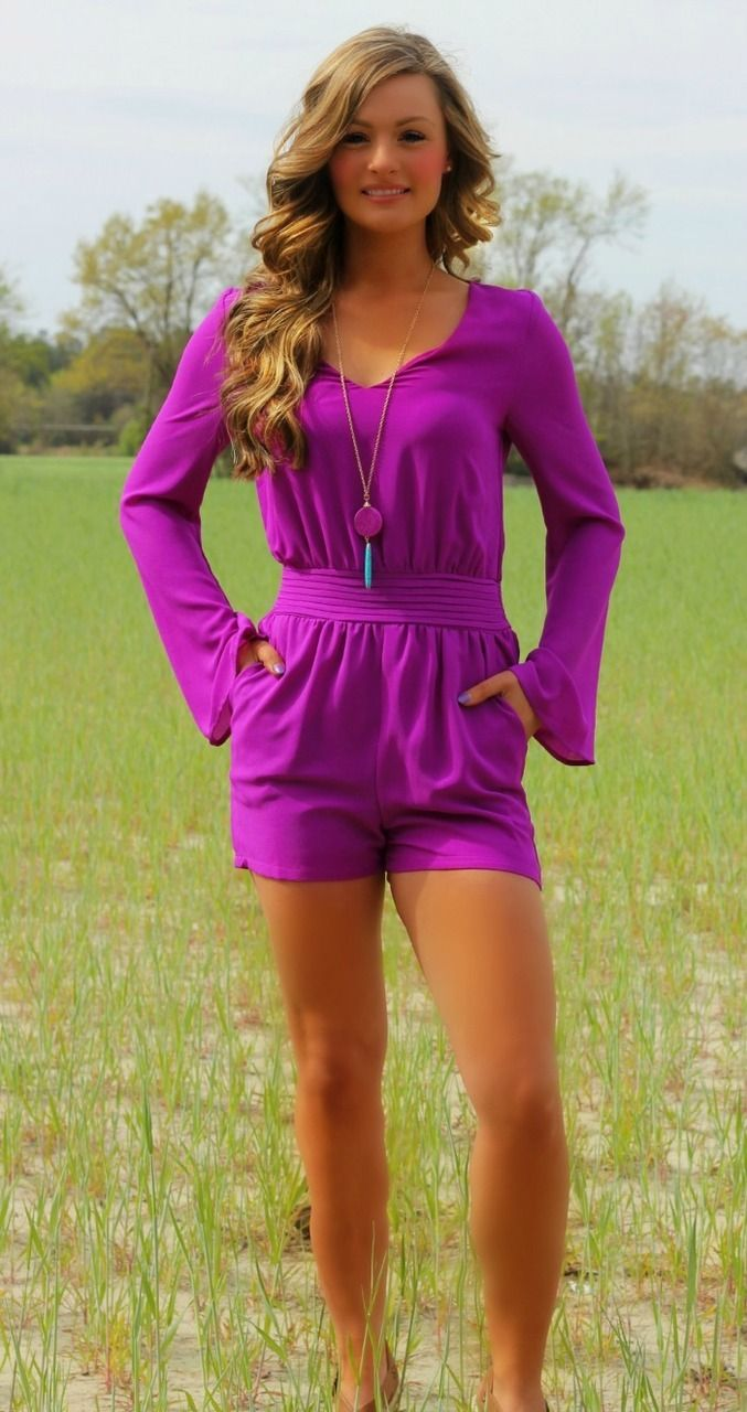 1000  images about Jumpsuits & Rompers on Pinterest | Rompers ...