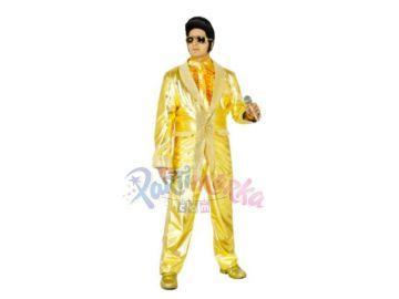 Star Elvis Presley Kostümü