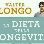 Dieta della longevità di Valter Longo