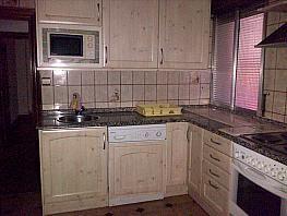 Cocina 2 - Piso en alquiler en calle Artasamina, Uribarri en Bilbao - 348029336