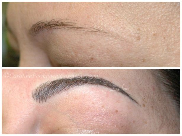 1000 images about permanent makeup eyebrows on pinterest for Natural eyebrow tattoo