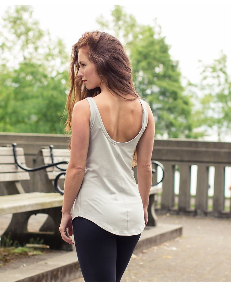 lululemon Inner Essence Tank  Found on my new favorite app Dote Shopping #DoteApp #Shopping
