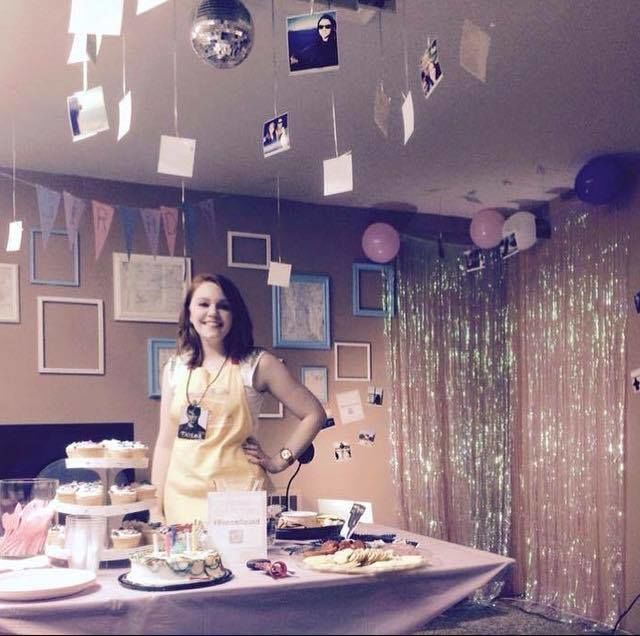22nd Birthday Bash Abby And Brittany: 25+ Best Ideas About Taylor Swift Party On Pinterest