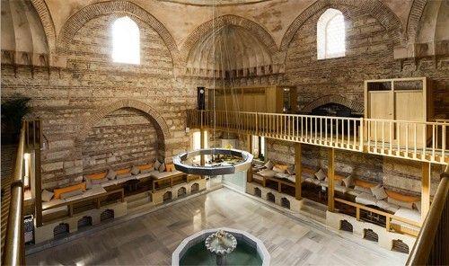 Insider Istanbul Itinerary Turkish Bath Istanbul Hammam
