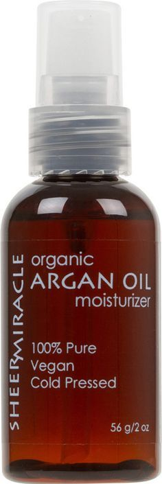 100% Pure Organic Argan Oil | Try it if you like Josie Maran 100% Pure Argan Oil. This lightweight moisturizer is rich in vitamin E and essential fatty acids, absorbs quickly and is a true multi-tasker. Besides cooling and soothing inflammation, it is also reputed to help reduce wrinkles by restoring the skin's hydro-lipid layer. | Compare to Josie Maran Argan Oil and save huge.