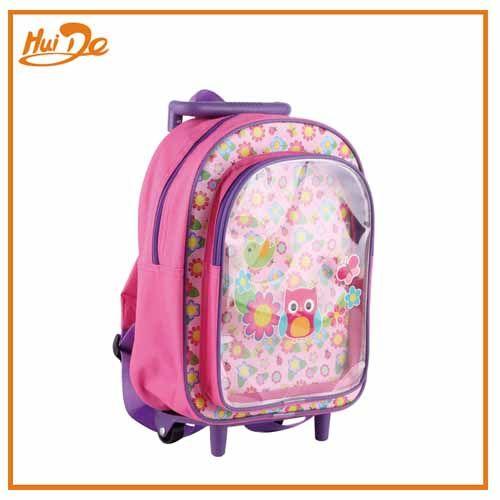 rolling backpacks for girls - chinabagone.com