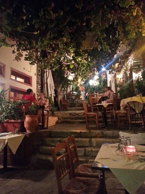 """Ανταμώματα στην Πλάκα ~ Gatherings at Plaka, Athens by """"someone close to me"""""""