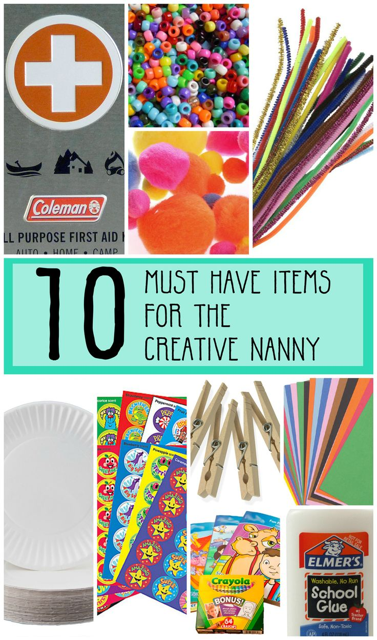 best ideas about babysitting kit babysitting bag 10 must have items for the creative babysitting bag