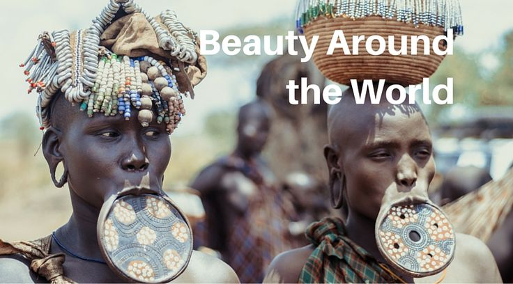 Beauty is all about perception. Find out why
