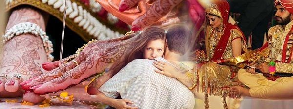 Best Love astrologer in India offering solution for all love issues.