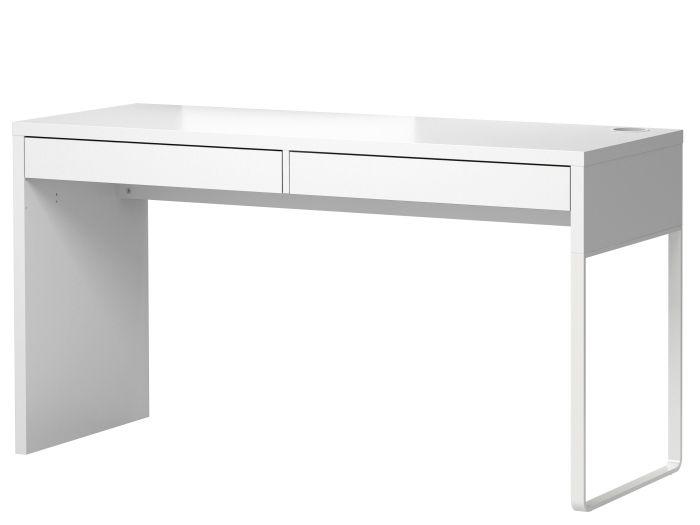 MICKE desk #IKEA #PinToWin