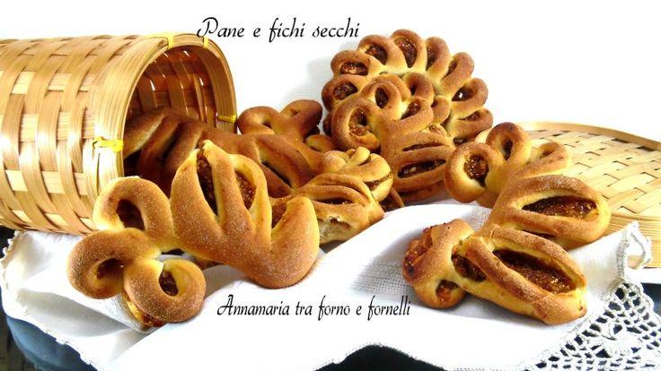 Pane e fichi secchi - Ricette Blogger Riunite