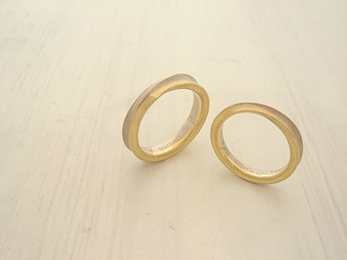 ZORRO - Order Marriage Rings - 064