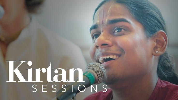 Panduranga Sankirtan at the Ashram - Kirtan Sessions