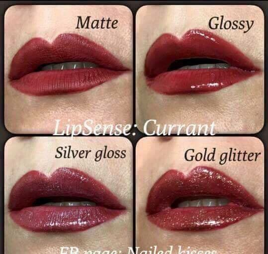 LipSense Distributor #193505 LipSense is the premier product of SeneGence and is unlike any conventional lipstick, stain or color. As the original long-lasting lip color, it is waterproof, does not kiss-off, smear-off, rub-off or budge-off! Create your own color palette by combining shades. Your customized look will last even longer and your lips will stay moist and plump with LipSense Moisturizing Gloss