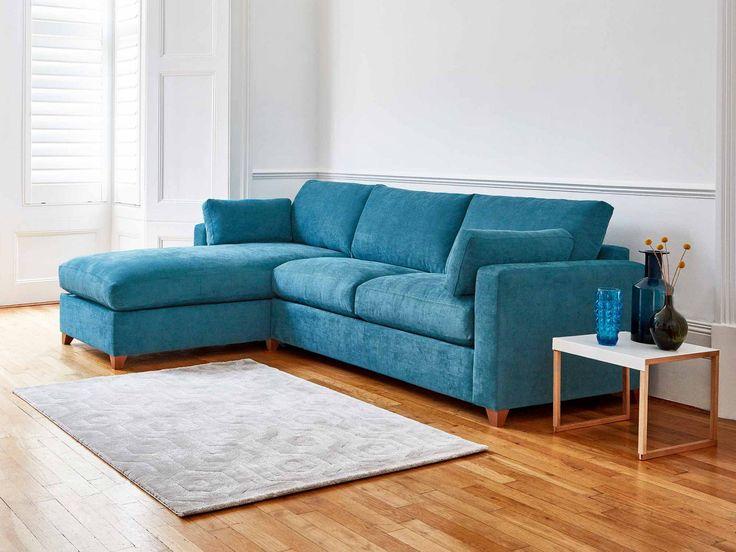 Willow & Hall Ashwell Sofa