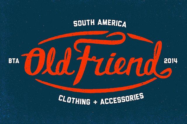 OldFriend-Logo | Flickr - Photo Sharing!