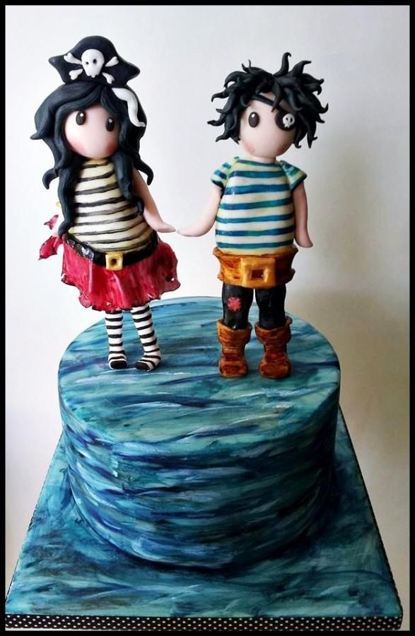 Cake Art By Suzanne : 1000+ images about Just Gorjuss on Pinterest