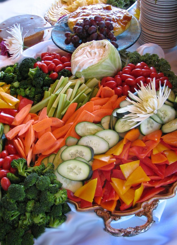 45 Best Images About Party Food Trays On Pinterest