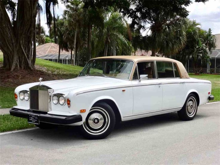 1980 Rolls-Royce Silver Wraith II for Sale - CC-964428