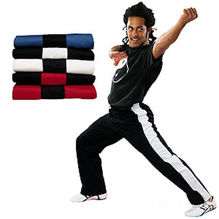 ProForce Gladiator Demo Karate Pants