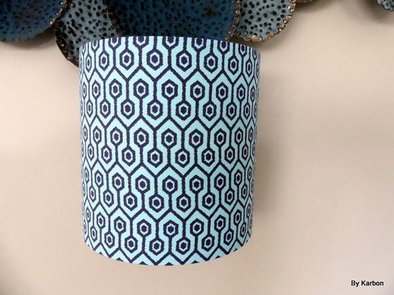 Le chouchou de ma boutique https://www.etsy.com/fr/listing/547864217/applique-murale-pm-tissu-turquoise-et