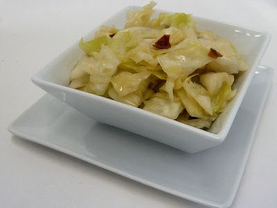 208. Sichuan spicy cabbage, 四川泡菜 - Recipe | Kits Chow