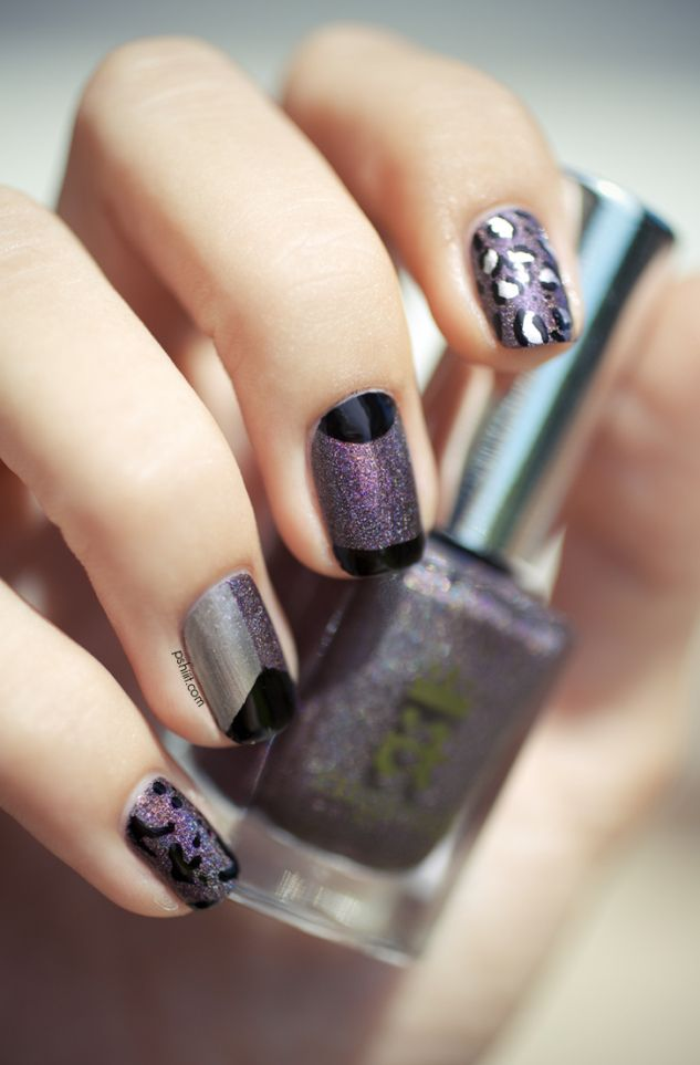 805 best nail art images on pinterest nail designs nailart and sleeping palace a england prinsesfo Choice Image