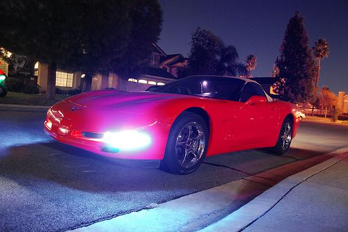 1000 Images About Chevy Corvette Lighting On Pinterest