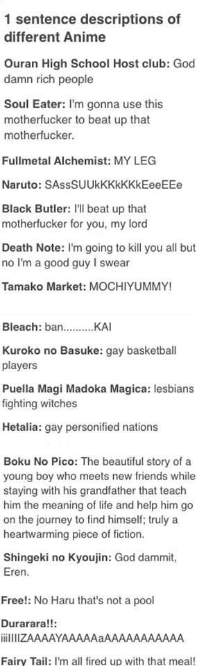 tHAT IS A LIE!! THAT IS NOT WHAT BOKU NO PICO IS ABOUT!! I'VE WATCHED IT, AND I'M SCARRED FOR LIFE!!